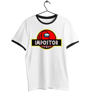 Camiseta - Among Us impostor