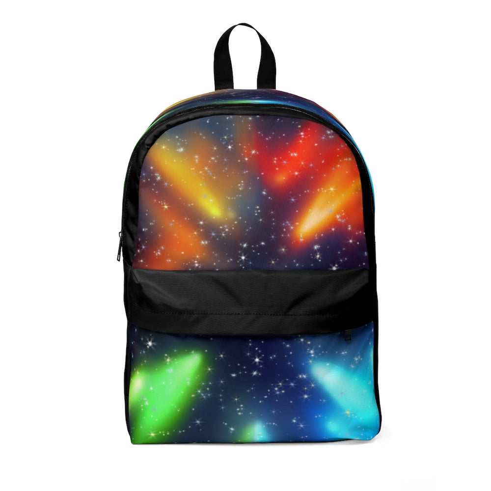 Load image into Gallery viewer, Unisex Classic Backpack