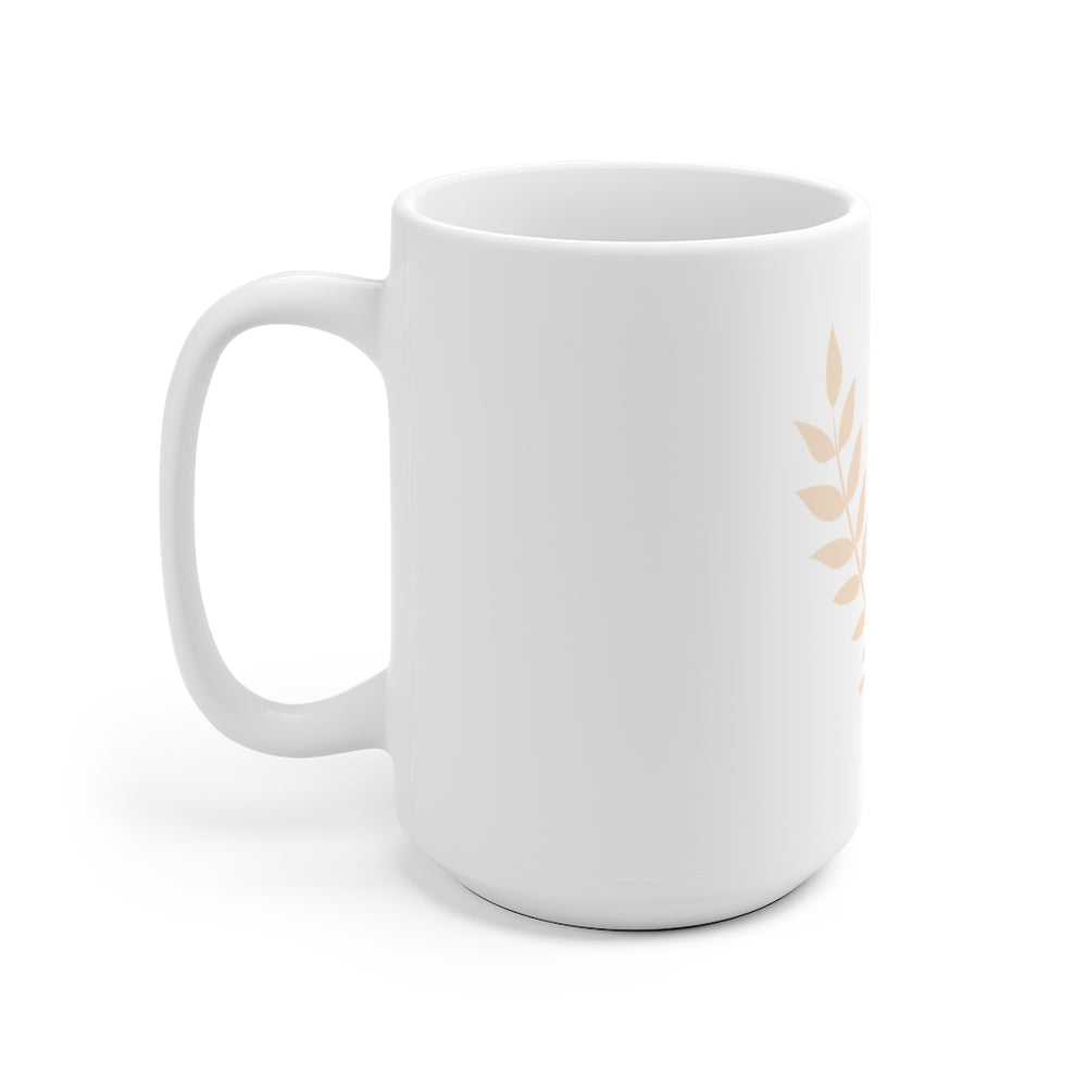 Load image into Gallery viewer, Delicate Autumn Ceramic Mug