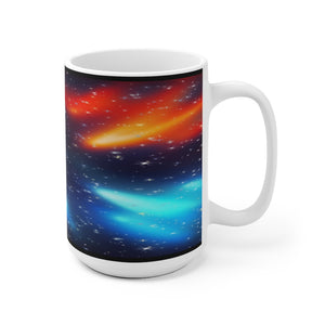 Load image into Gallery viewer, White Ceramic Mug