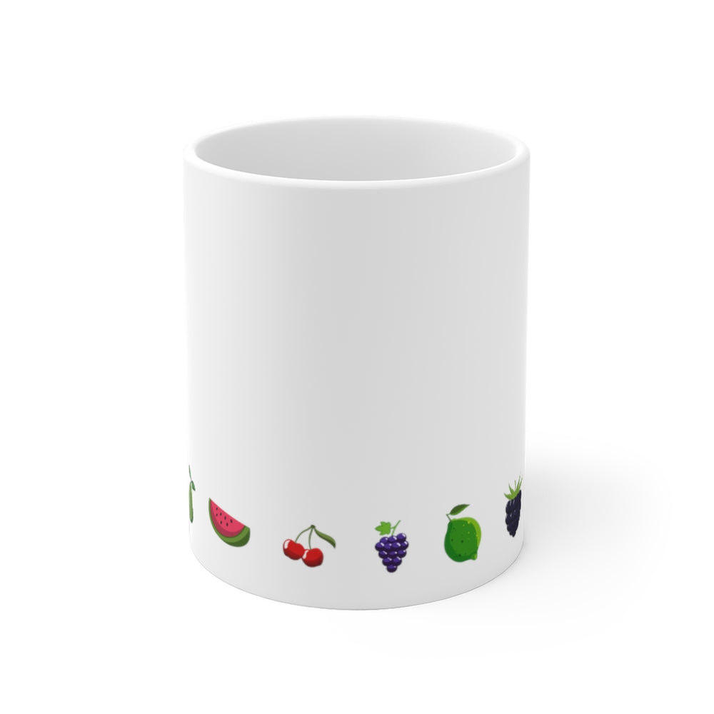 Load image into Gallery viewer, Fruit Salad Mug