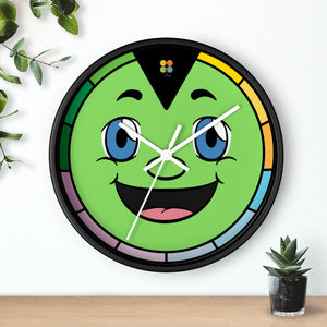 Load image into Gallery viewer, Wall clock Yummie