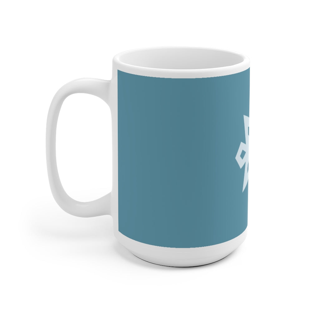 Load image into Gallery viewer, Winter Ceramic Mug