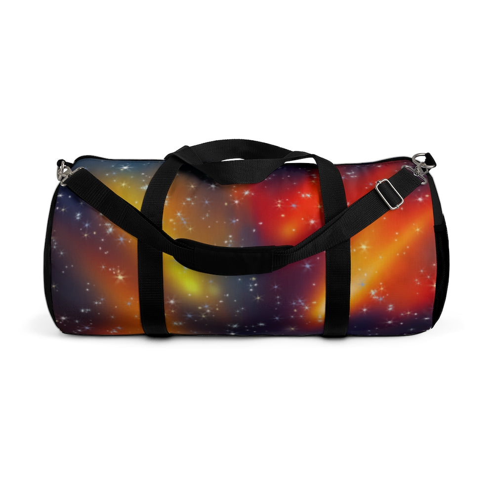 Duffel Bag Full Colour