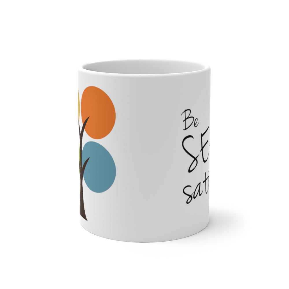 Load image into Gallery viewer, Be SEEDsational Color Changing Mug