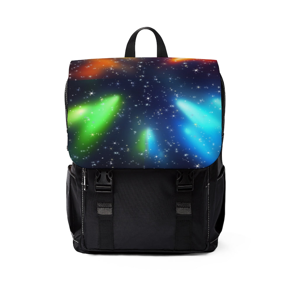 Load image into Gallery viewer, Unisex Casual Shoulder Backpack