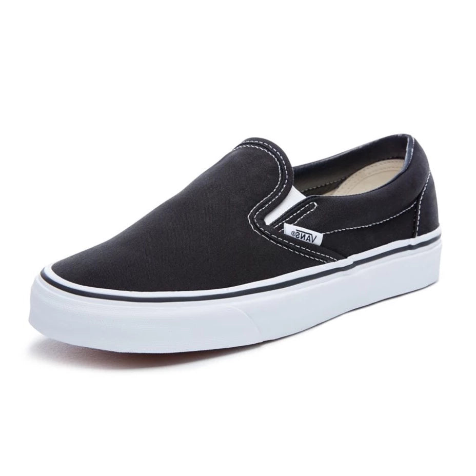 VANS Classic Slip-on - Black