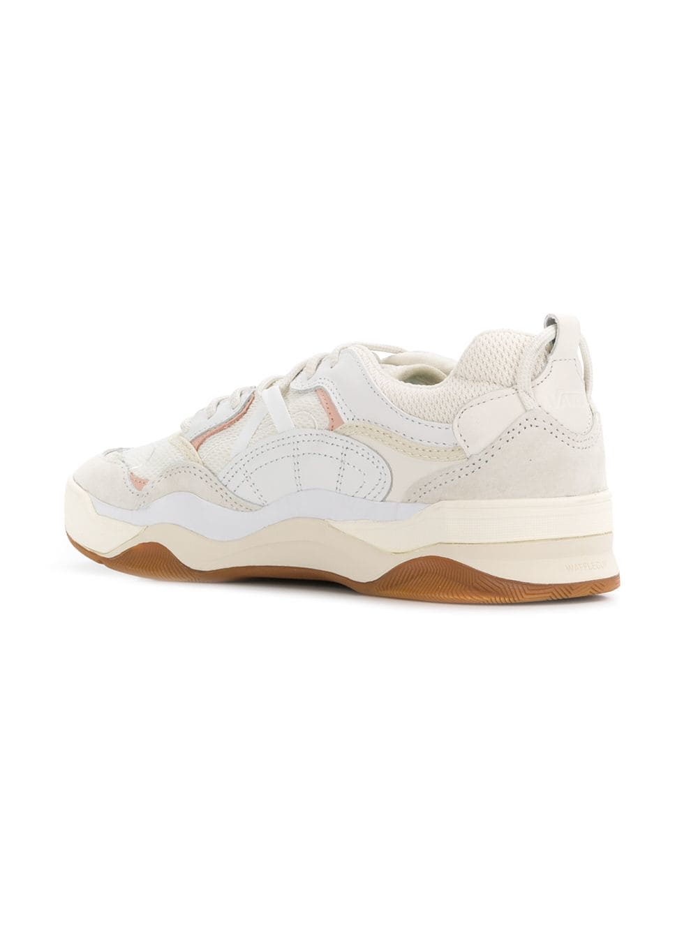 VANS VARIX WC - (Staple) True White-Marshmallow