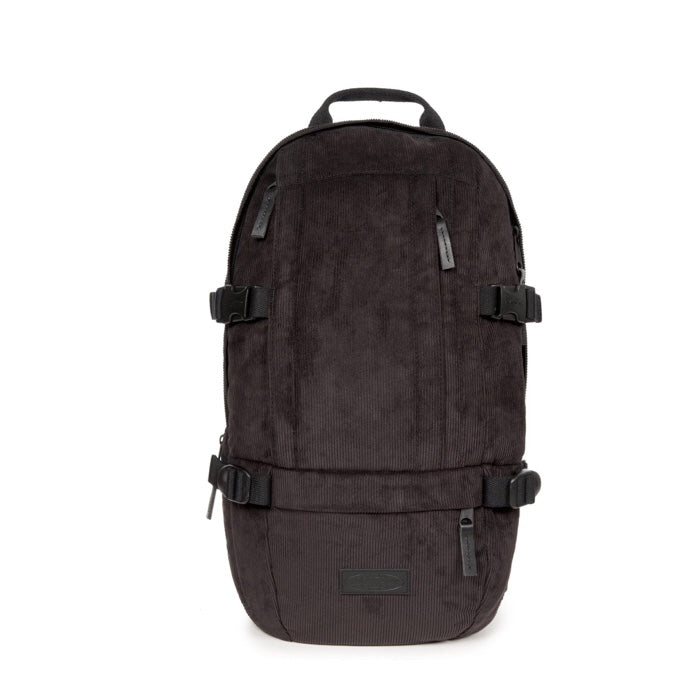 Floid CS Comfy Black Backpack - by Eastpak