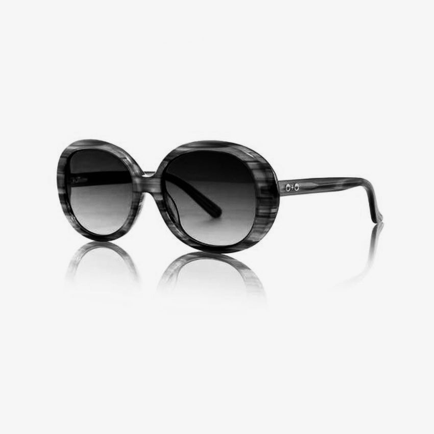 JACKIE Tortoise Sunglasses - by SONS + DAUGHTERS Eyewear