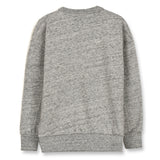 ACADEMY Heather Grey Rainbow - Round Neck Sweatshirt 3