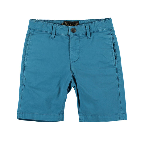 ALLEN Hope Blue - Boy Chino Short