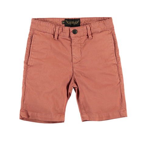 ALLEN Terra - Boy Chino Short