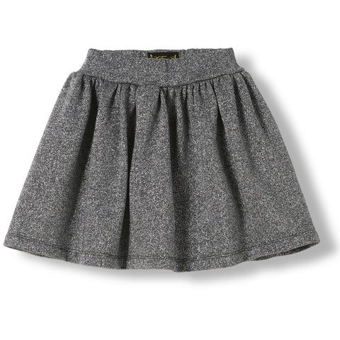 ANNIX Glitter -  Knitted Mini Skirt 1