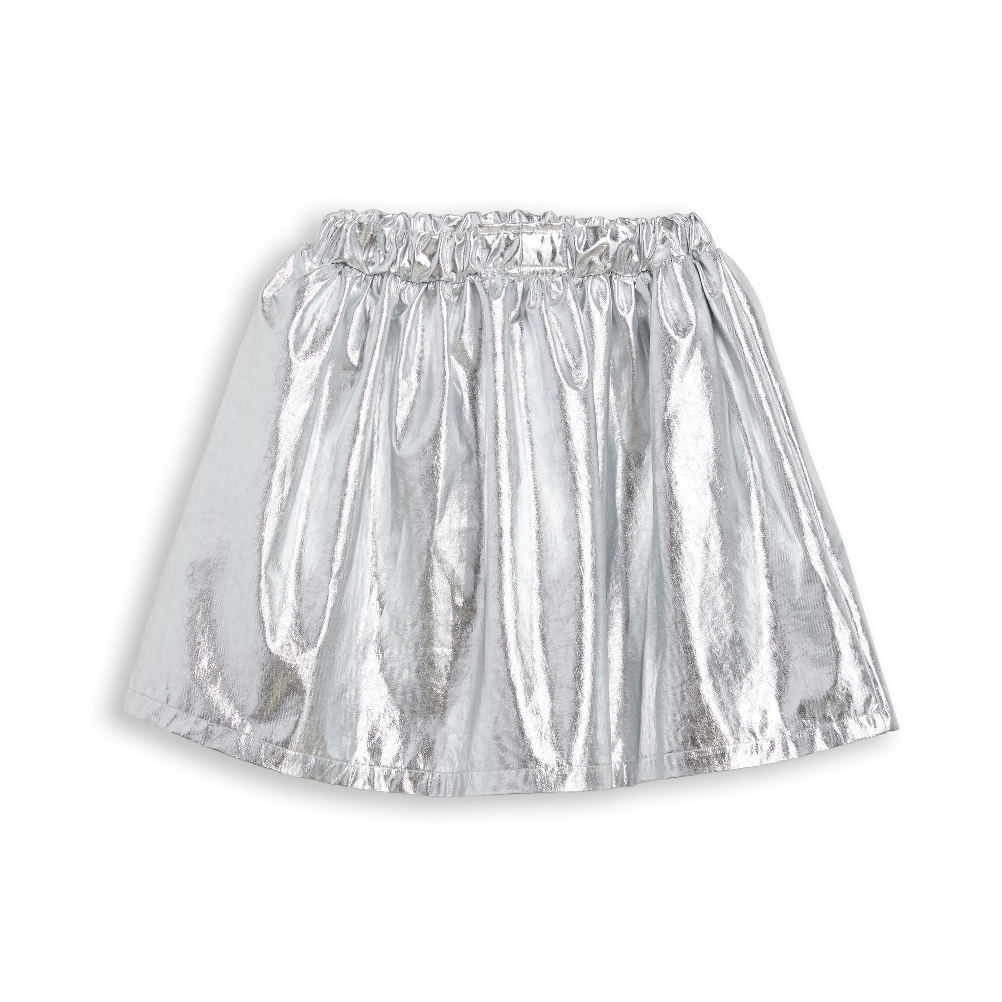 ASHBY Gunmetal - Skirt 2