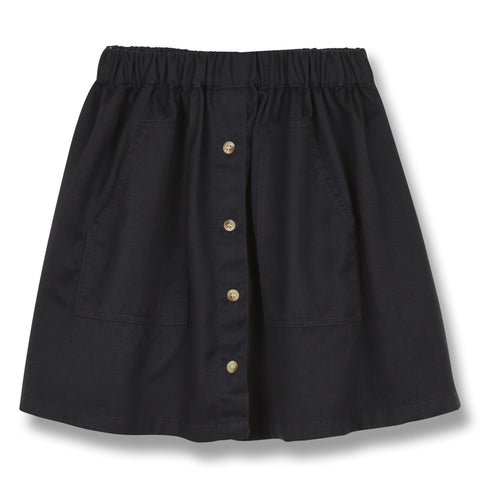 ASHBY Sailor Blue - Skirt 1