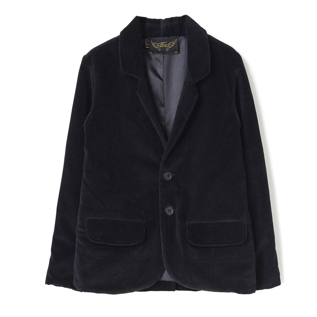 BAILEY Black - Tailored Jacket