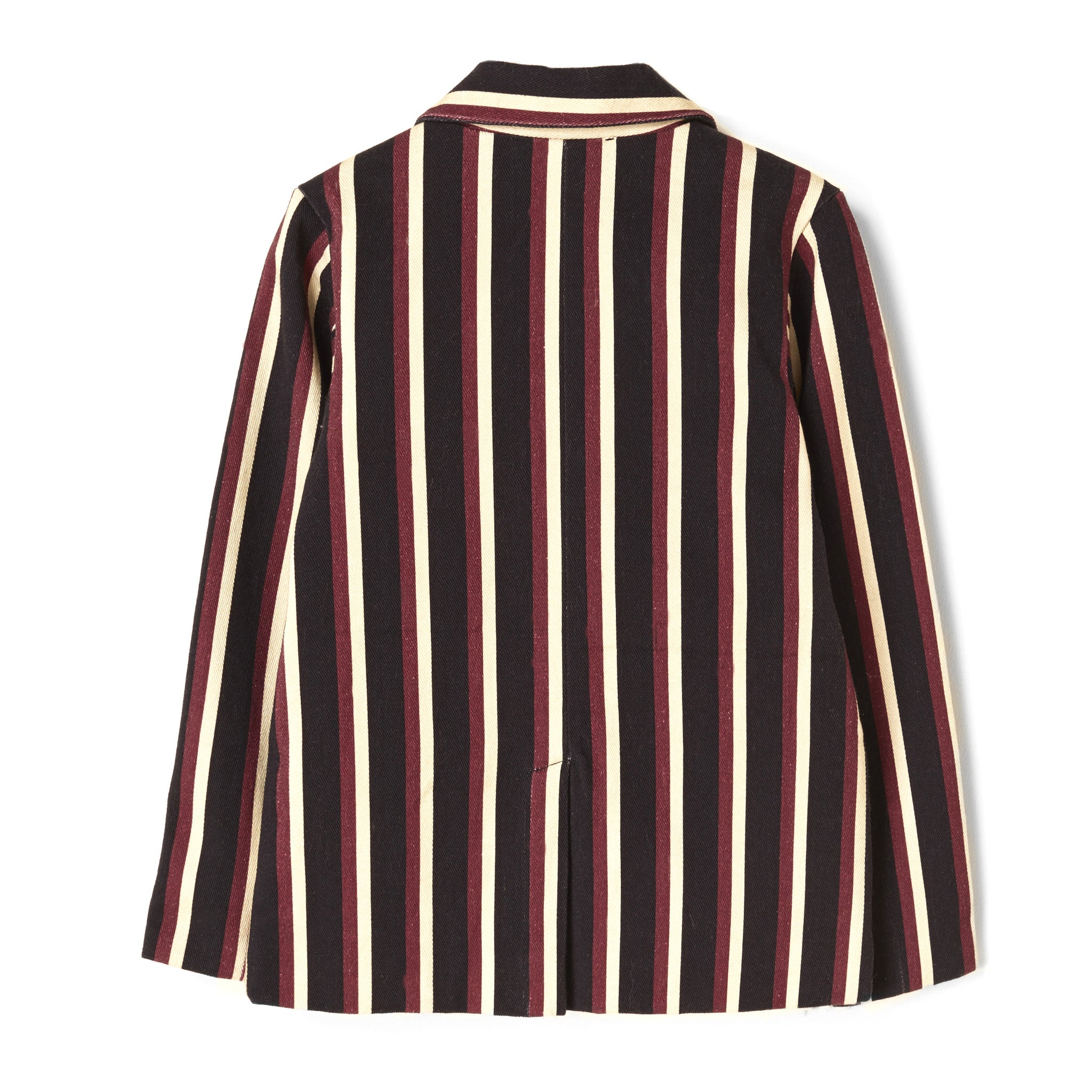 BAILEY Multicolor Stripes - Tailored Jacket