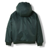 BALTIMORE College Green -  Woven Hooded Jacket 4