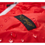 BARKLEY Poppy Red - Hooded Windbreaker 3