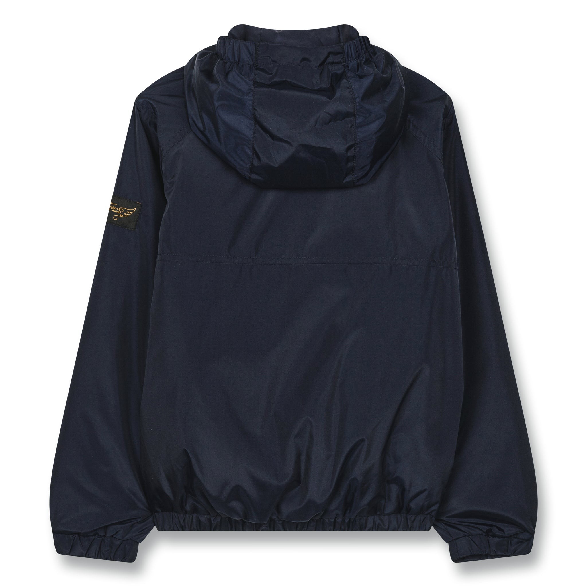 BARKLEY Super Navy - Hooded Windbreaker 2