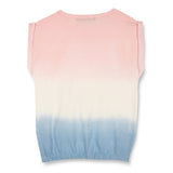 BARRINGTON Multicolor Tie & Dye - Sleeveless T-Shirt 2