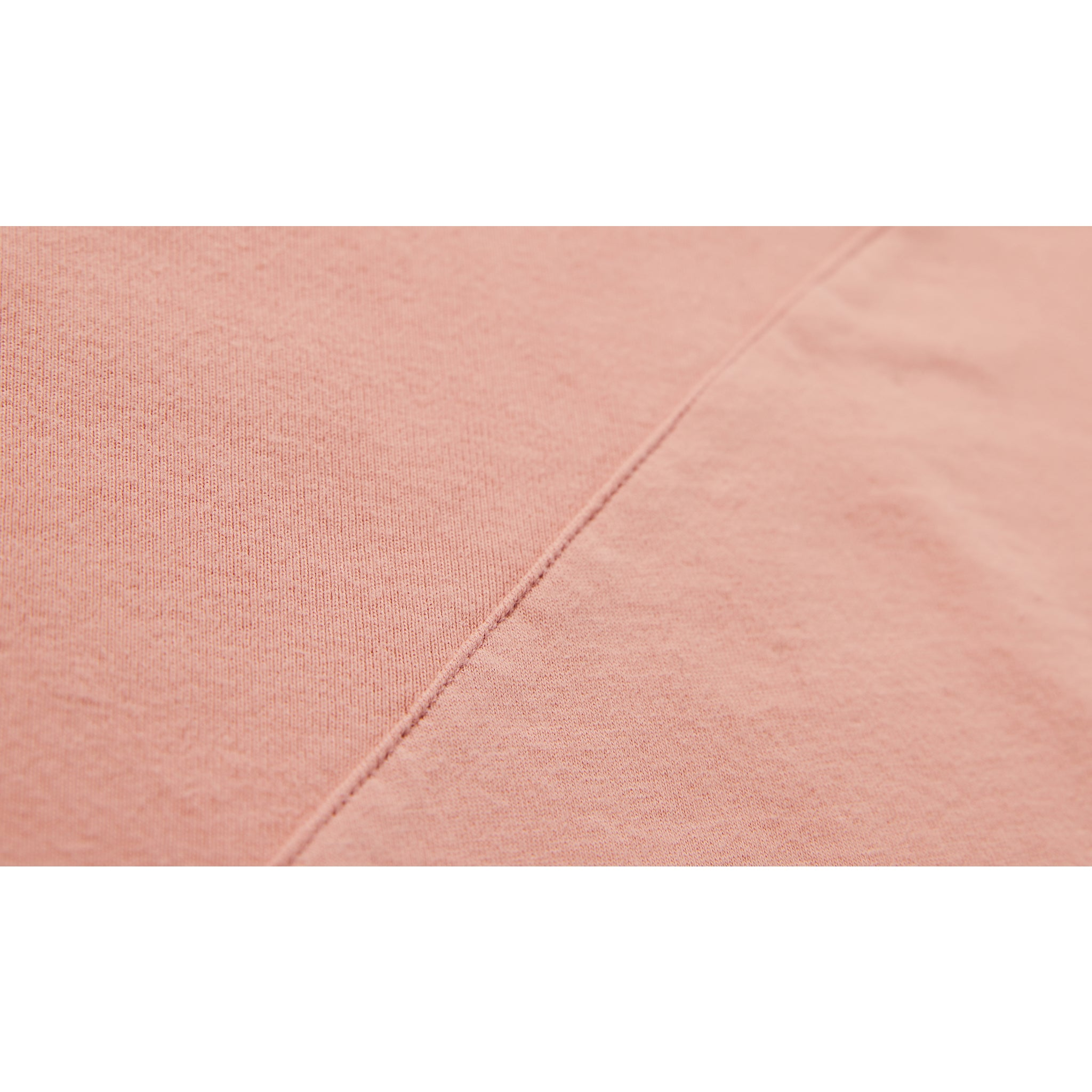 BARRINGTON Powder Pink - Sleeveless T-Shirt 3