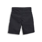 BIRDMAN Ash Black - Chino Fit Bermuda 2
