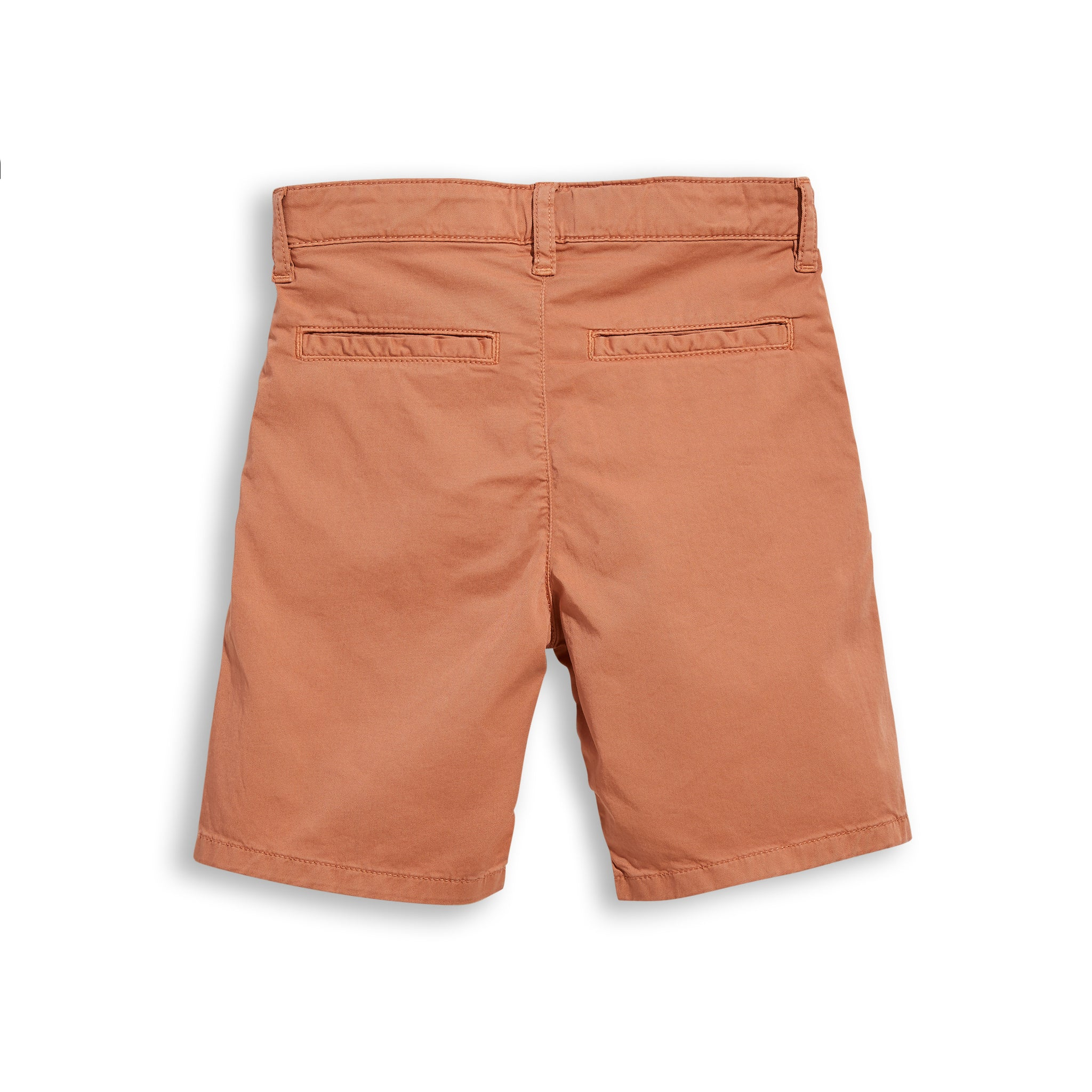 BIRDMAN Old Sienna - Chino Fit Bermuda 2