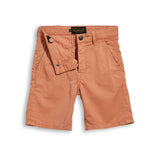 BIRDMAN Old Sienna - Chino Fit Bermuda 3