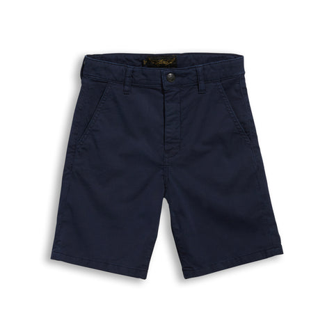 BIRDMAN Sailor Blue - Chino Fit Bermuda 1