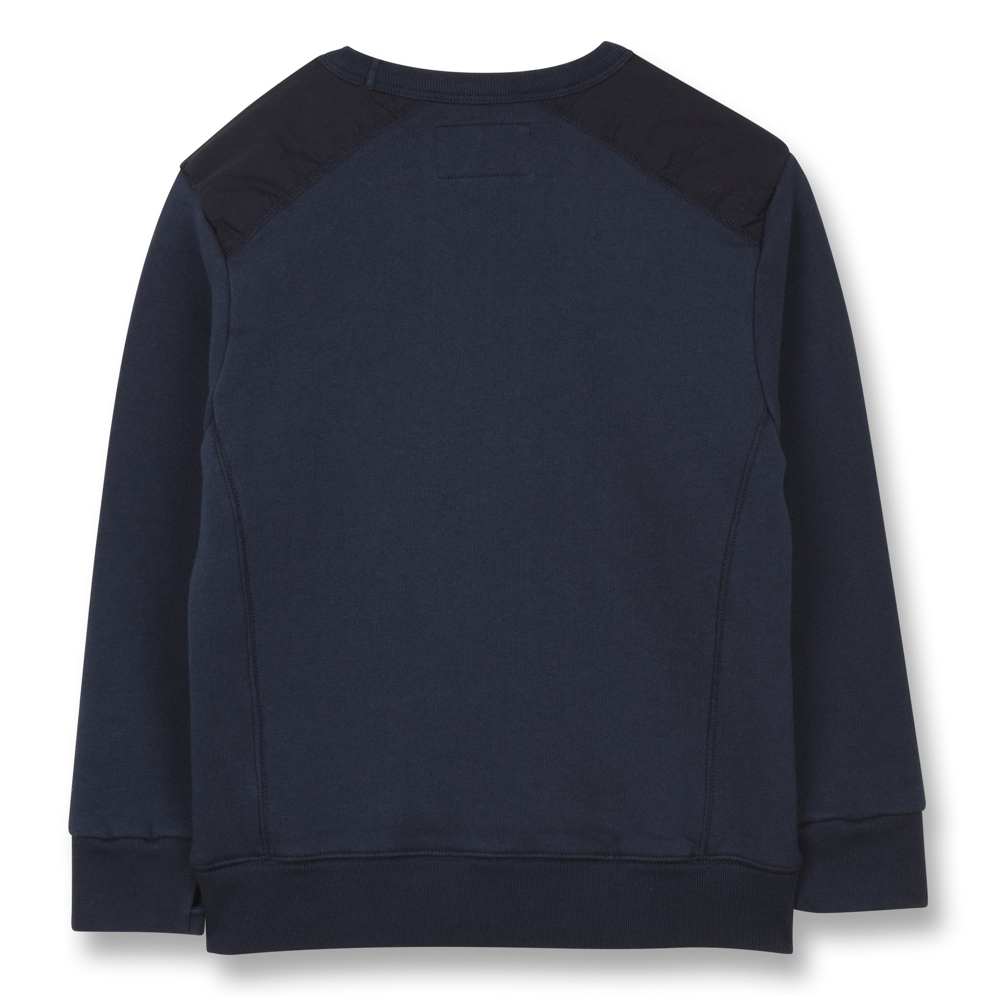 BRIAN Sailor Blue Flags - Crew Neck Sweatshirt 2