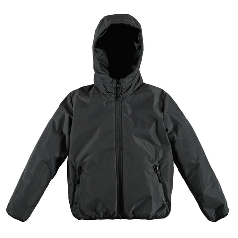 BUCKLEY RAIN Vulcano - Boy Rain Zipped Jacket