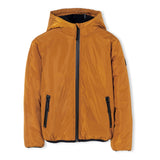 BUCKLEY RAIN Crust - Hooded Jacket 1