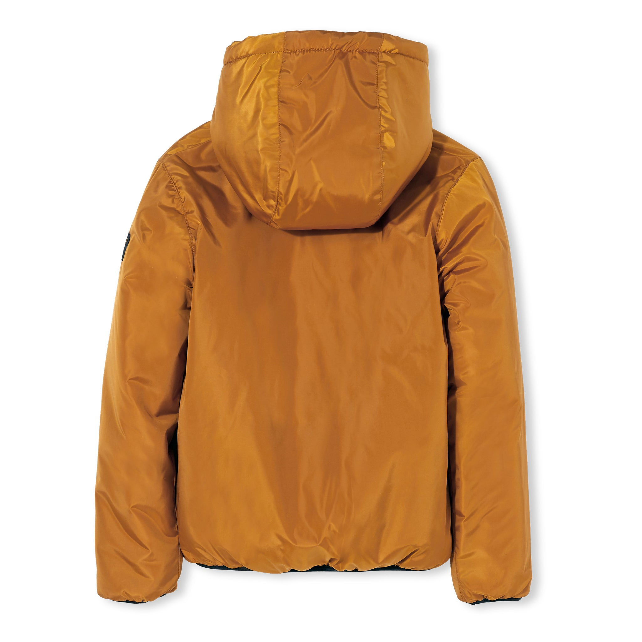 BUCKLEY RAIN Crust - Hooded Jacket 3