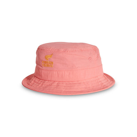 BUCK Milky Pink - Bucket Hat 1