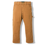 CARPENTER Caramel - MultiPocket Baggy Fit Pants 1