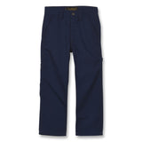 CARPENTER Sailor Blue - MultiPocket Baggy Fit Pants 1