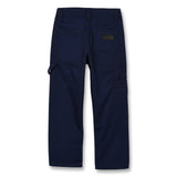 CARPENTER Sailor Blue - MultiPocket Baggy Fit Pants 2