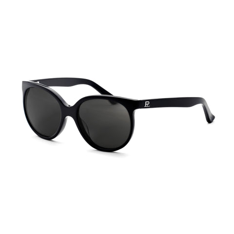 CATEYE - Black Grey - Sunglasses 1