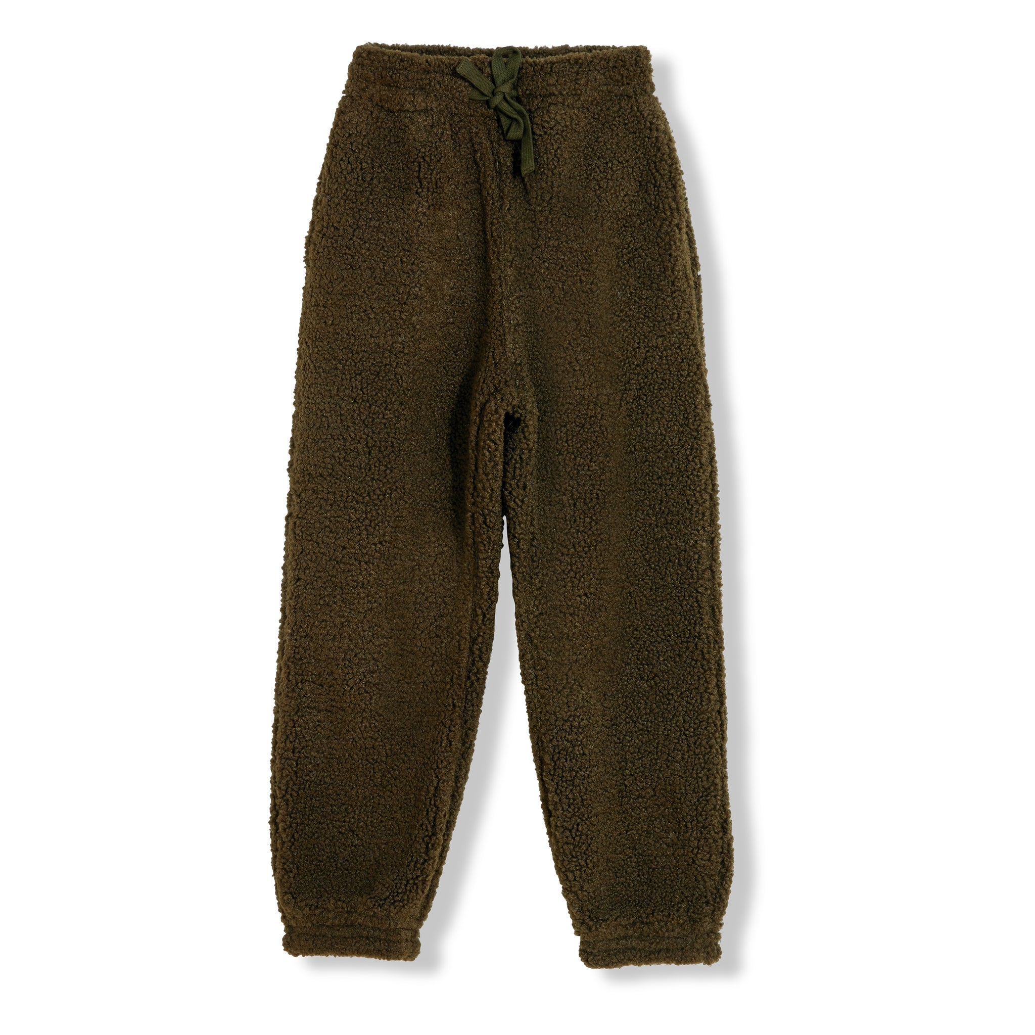 CONNIE Khaki - Jogg Pant 1
