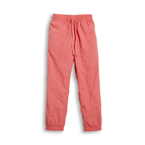 CONNIE Milky Pink - Track Pants 1