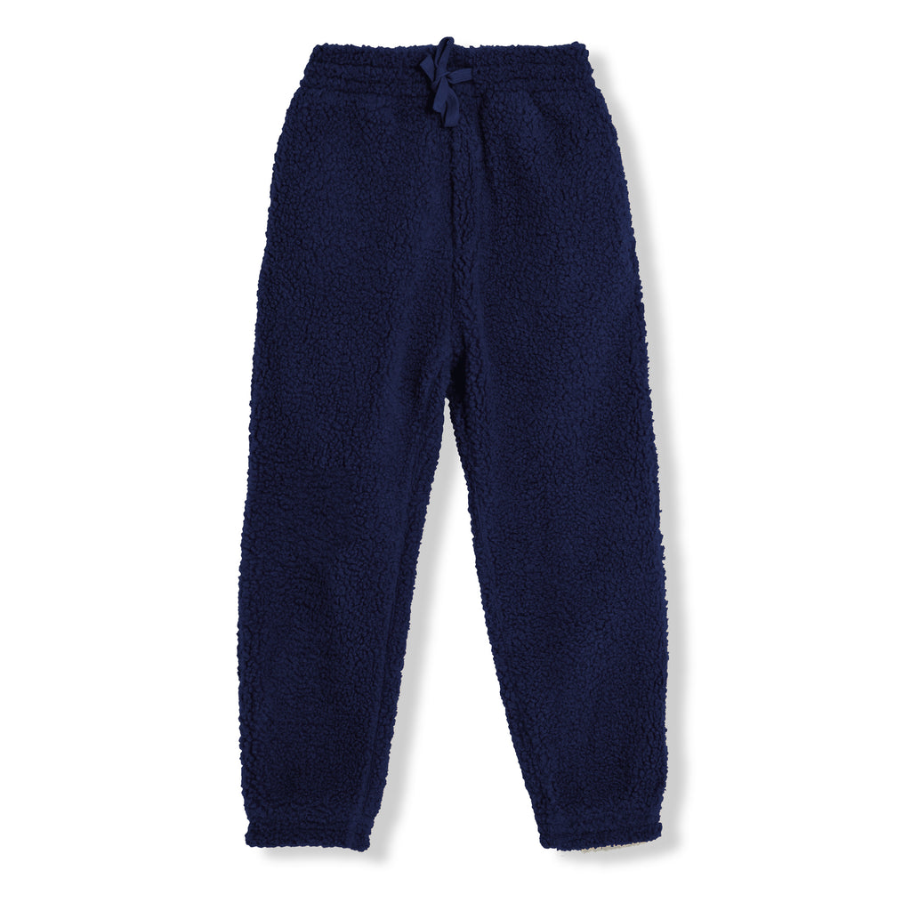 CONNIE Navy - Jogg Pant 1