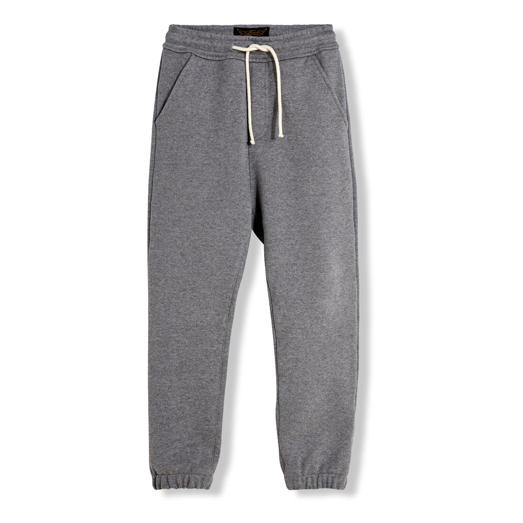 CONOR Dark Heather Grey - Jogging Pant 1