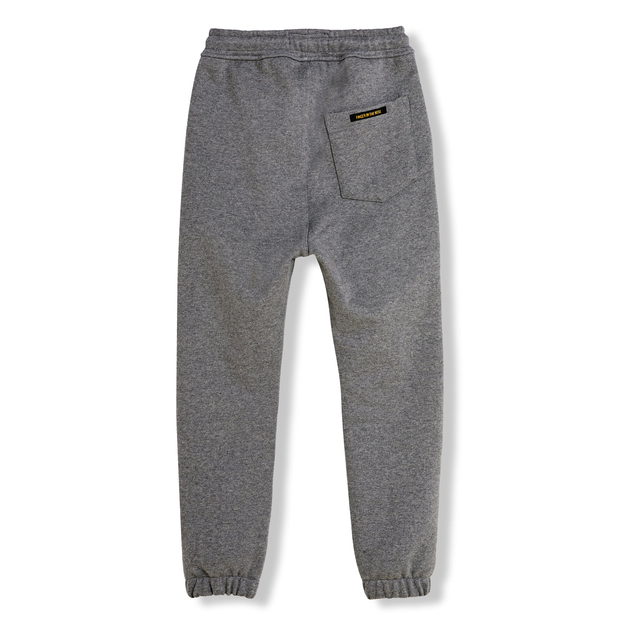 CONOR Dark Heather Grey - Jogging Pant 2