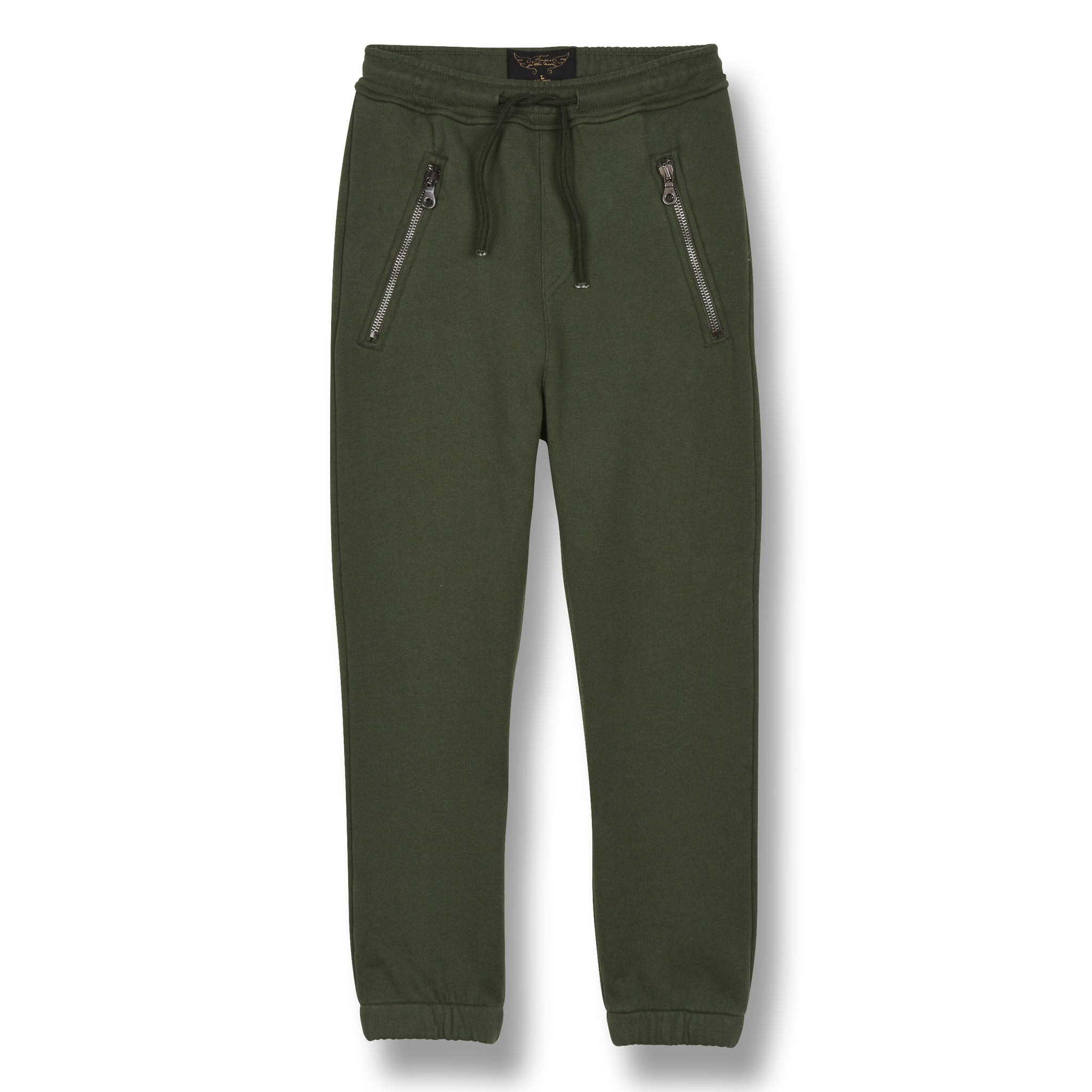 CONOR Khaki - Jogging Pants 1