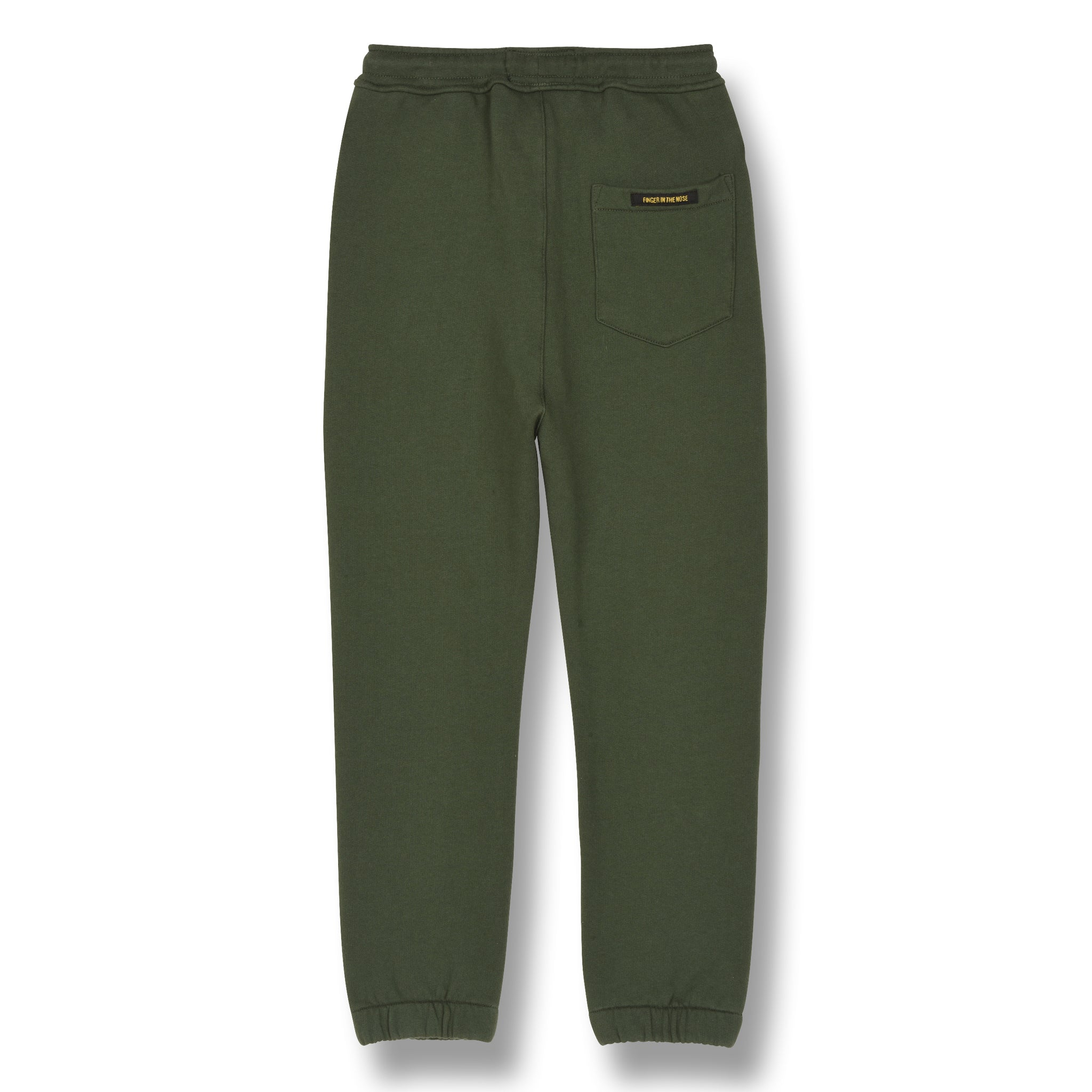 CONOR Khaki - Jogging Pants 2