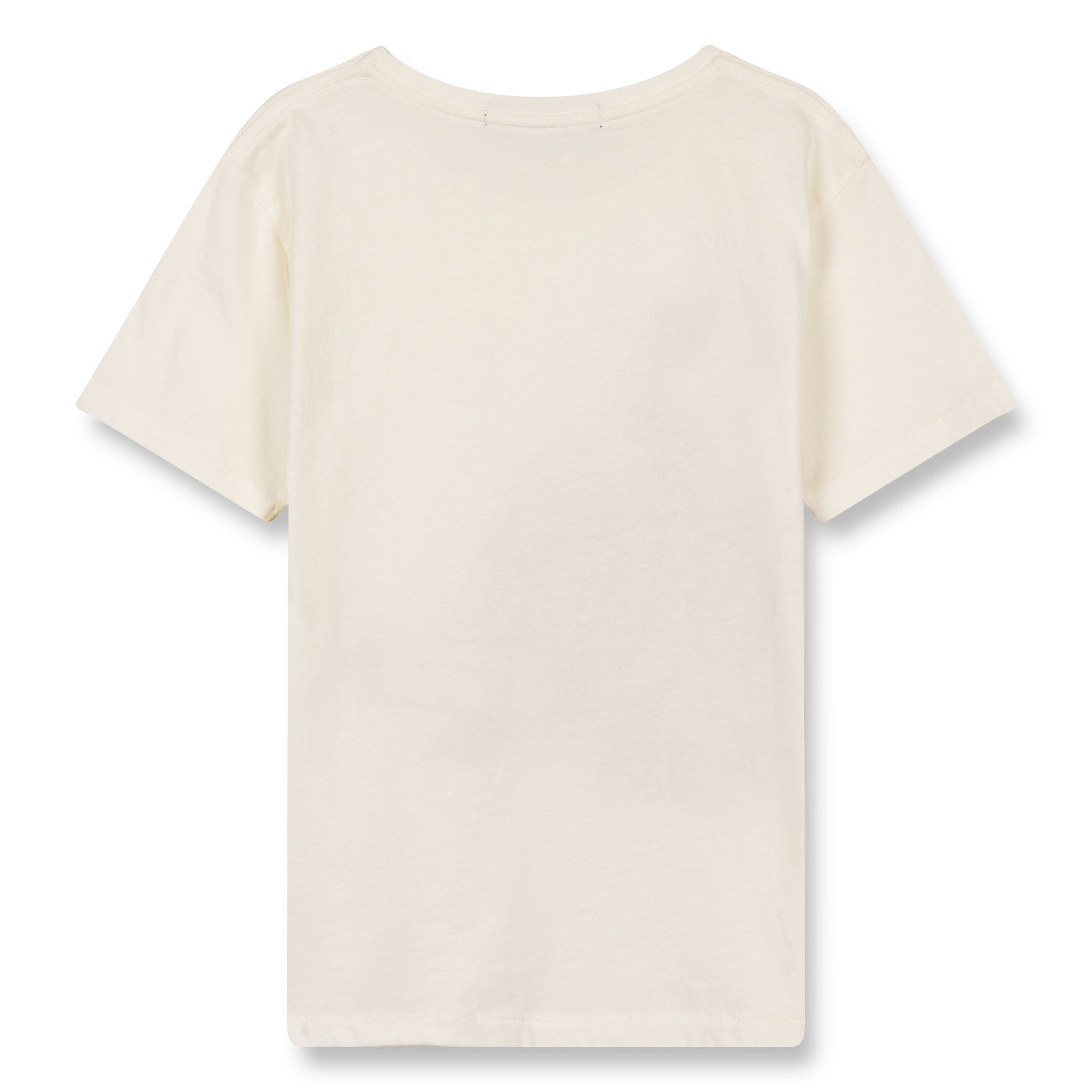 DALTON Off White Cruisin - Short Sleeves T-Shirt 3
