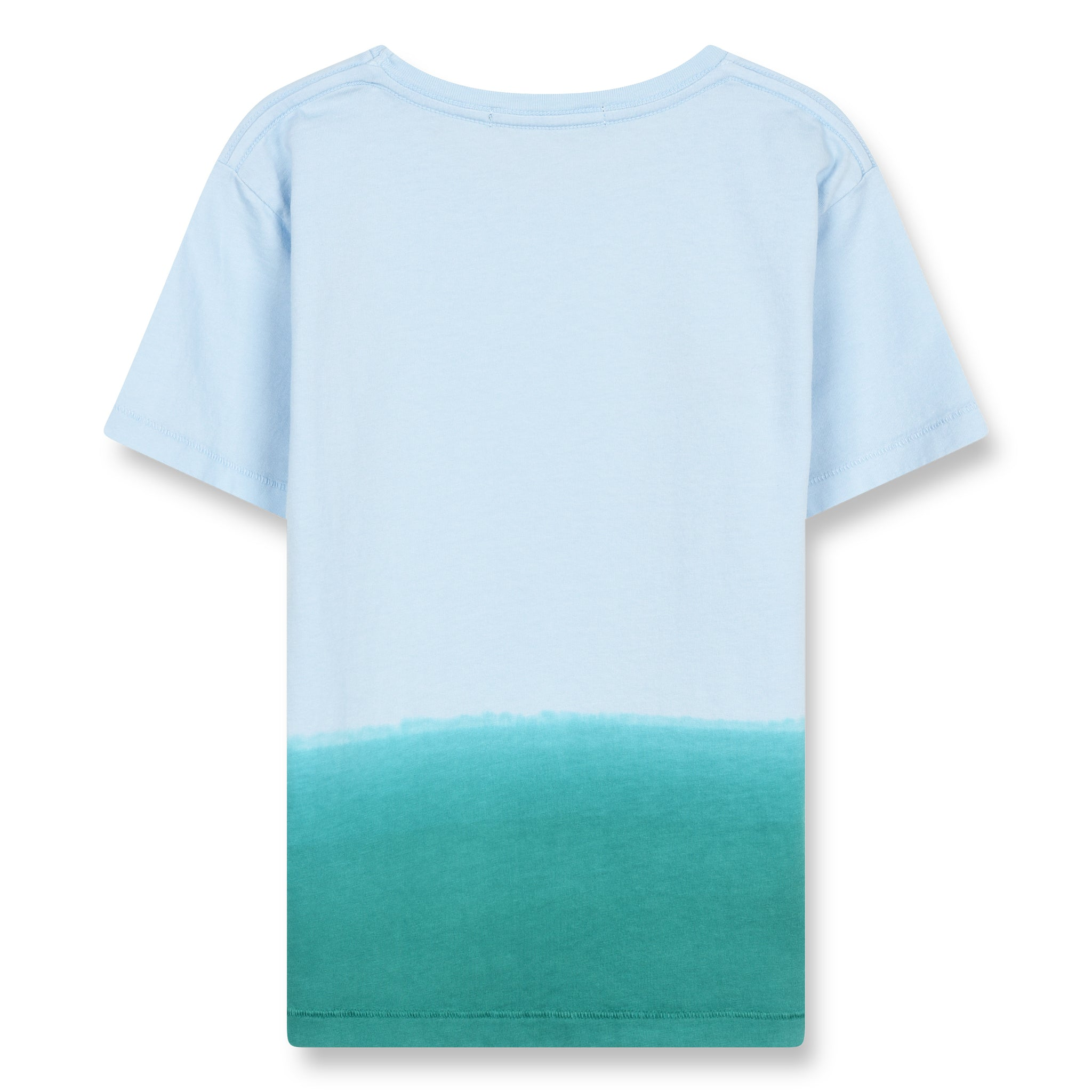 DALTON Wave Blue Cruisin - Short Sleeves T-Shirt 2