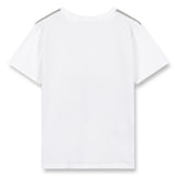 DALTON White Road - Short Sleeves T-Shirt 2